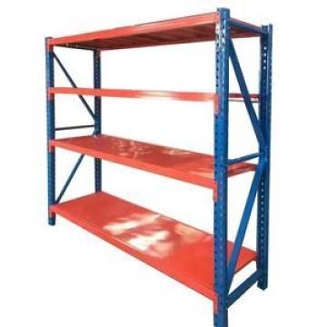 Custom Warehouse Heavy Duty Mobile Pallet Racking System