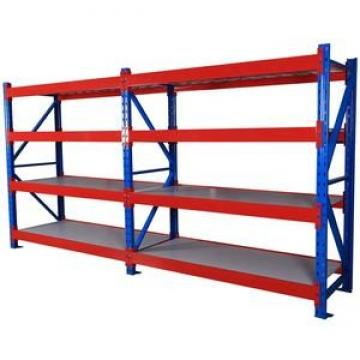 Adjustable Steel Metal Pallet Racking/Storage Rack/ Warehouse with High Quality and Service