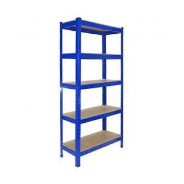 Boltless Medium Duty Storage Rack Steel Warehouses Metal Shelving Rack for Sale