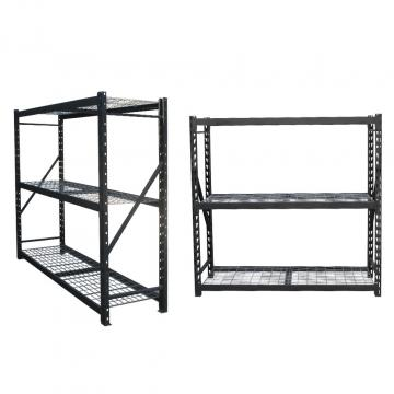 Stainless Steel Wire Store Chinese Floor Storage Supermarket Metal Retail Fruit Gondola Display Rack Stand Shelf