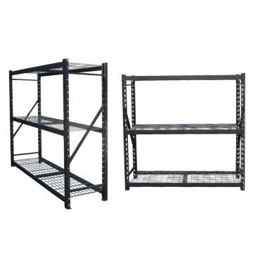 Stainless Steel Wire Store Floor Storage Supermarket Metal Retail Store Fruit Gondola Store Display Rack Stand Shelf