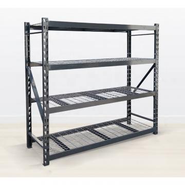 Industrial Eco-Friendly Custom Storage Wire Shelving