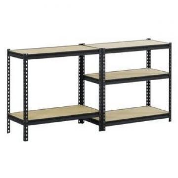 Stable High Capacity Steel Metal Platform Mezzanine Floor Pallet Rack Storage Steel Structure