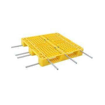 Small Cheap Price Stacking Tire Storage Rack with Removable Post Pallet